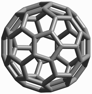 supplier of fullerenes