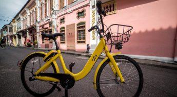 rent bike in Phuket.