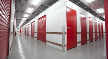 self storage space singapore