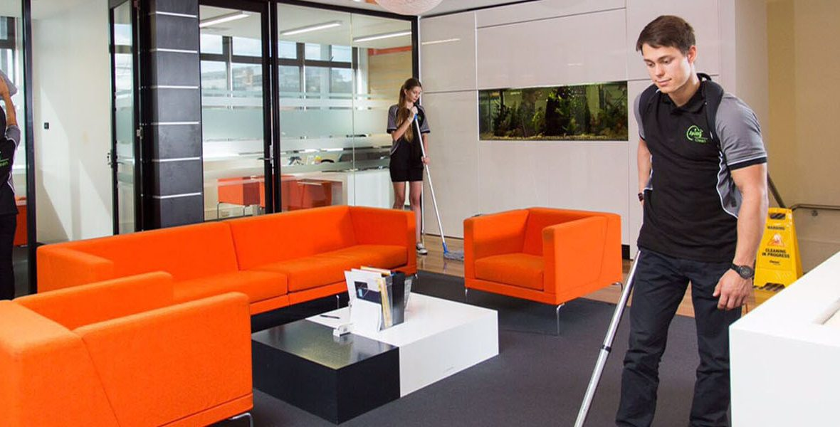office cleaning services singapore