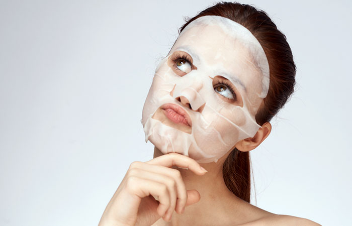 facial treatment mask for dry skin singapore